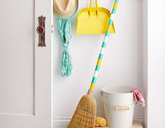 Clever Cleaning Tips For Working Moms